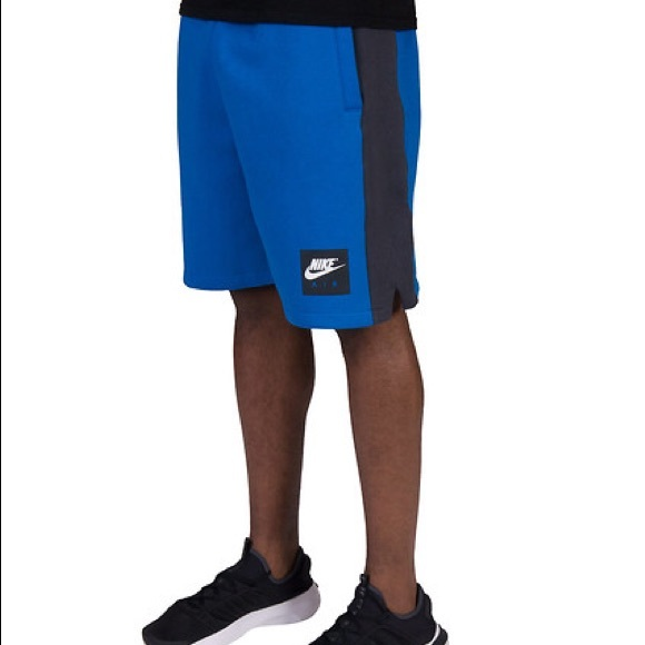 096b94396e25 Nike Air Fleece Short